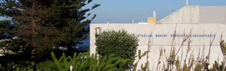 Australian Marine Research Laboratory