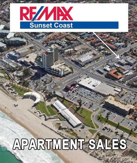 apartments for sale Scarborough Beach